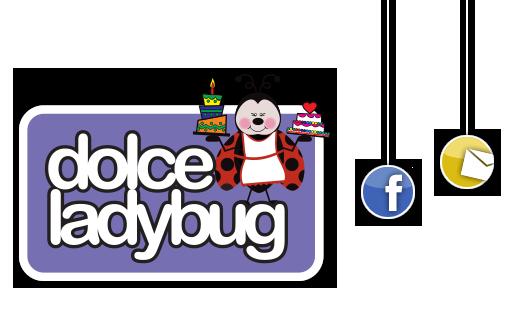 Dolce Ladybug - Under Construction
